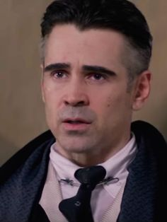 The Most Important Character in 'Fantastic Beasts and Where to Find Them' is Percival Graves