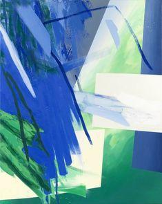 Abstract landscape, oil on linen, 200 x 160 cm. Monochrome Color, Abstract Words, New Words, Abstract Landscape, Culture, Oil, Portrait, Artwork, Landscapes