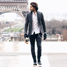Pleasure Mixed — modatrends:   More male fashion  Blog ♦ Page