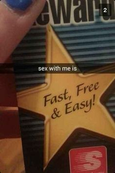 Whoever sent this flawless pick-up line. | 19 People Who Are Doing Snapchat Just Right