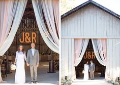 Rancho Dos Pueblos Wedding by Annie McElwain