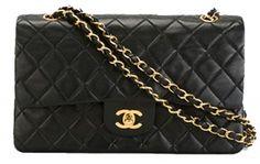Chanel Vintage 2.55 Bag