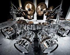 Image result for Cool Drum Sets
