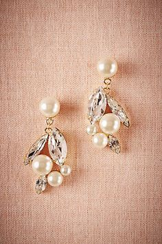 Portia Earrings #BHLDNwishes