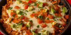 Best Chicken Enchilada Quinoa Recipe - How to Make Chicken Enchilada Quinoa