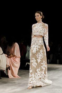 THE BASTION BLOG — BASTION &CO NYC Stella Nolasco | NYFW S/S 2015 Lincoln Center  Mercedes-Benz Fashion Week   NYC    Fashion   Style   NYFW    MBFW  runway