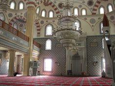 Mezquita Nueva de Florya  #estambul #turquia