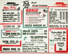 old restaurants ads from Enid, OK at DuckDuckGo Old Advertisements, Retro Advertising, Retro Ads, Vintage Menu, Vintage Ads, Vintage Food, Vintage Stuff, Vintage Restaurant, Menu Restaurant