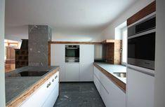 fronten-weiss-1 Küchen Design, Interior Design Kitchen, Future House, Kitchen Remodel, Kitchen Cabinets, Furniture, Home Decor, Nest, Kitchens