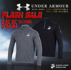 976b7bbd USMC Under Armour - Browse The Entire Collection | Marine Corps Direct