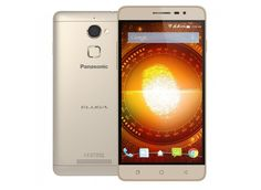 #Panasonic launches @ElugaMark @smartphone with focus on security #tech #Android #gadgets
