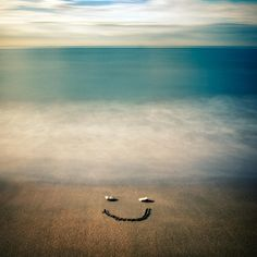 Smile by Xavier Rey