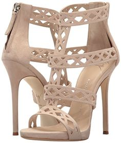 Amazon.com: Giuseppe Zanotti Women's E70113 Dress Sandal: Clothing