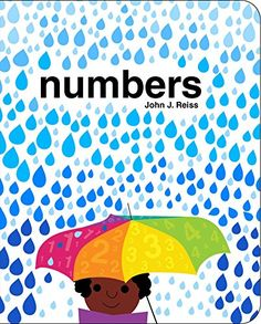 Numbers by John J. Reiss