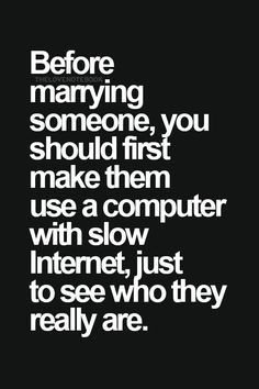 before you get married // #justsayin #pbquotes