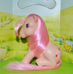 Used in Toys & Hobbies, TV, Movie & Character Toys, My Little Pony