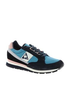 Trainers by. Le Coq Sportif