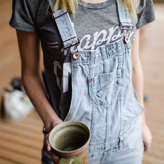 campbrandgoods:  Time for a refill #cabintime #campbrandgoods #happycamper Photo by: @mikeseehagel