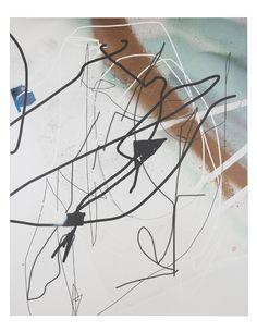 Simon Lee Gallery — Jeff Elrod — Selected Works