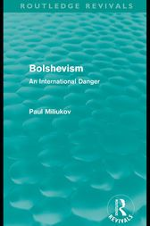 Relax and read this  Bolshevism (Routledge Revivals) - http://www.buypdfbooks.com/shop/history/bolshevism-routledge-revivals/ #History, #MiliukovPaul