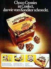 Werbung /Bilder 1974