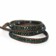 Given Goods Company | Wrap Bracelet by Sasa Designs by the Deaf | The marketplace for products that give back