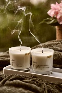 We also care about the valuable people in your life and we know what they mean to you. Our candles will strengthen your relationship with your loved ones. Fyumee soy candles are made of pure soy wax, cotton wick and perfume grade fragrance oils that are vegan and give a long lasting, soot free, clean burn. Fyumee contains zero paraffin. Our glasses are specially designed and made by our masters in our atelier. Each one is unique and each one have different soul.