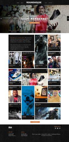 Weekly Web Design Inspiration #28