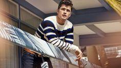 ropa primavera 2014 H&M