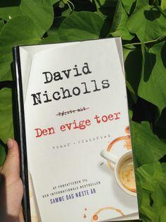 david nicholls bøger