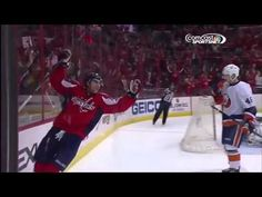 Washington Capitals Montage - YouTube #warriors