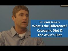 Are you following a low carb diet? If so, here are the major differences between a ketogenic diet and Atkins, including major guidelines. Very important information for those who want to diet for optimal health!