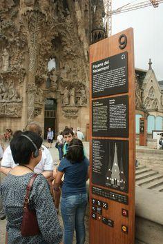 巴塞罗那Sagrada Familia
