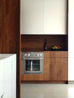 York House Kitchen, Retrouvius Reclamation and Design #timber #white