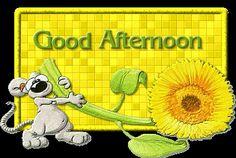 Best Good Afternoon Images and Comments Good Morning Wednesday, Good Afternoon Quotes, Tuesday Afternoon, Morning Quotes, Good Morning Good Night, Good Morning Wishes, Night Time, Gifs, Special Prayers