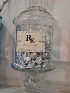 Great to have on the desk at the office... Rx for stress!