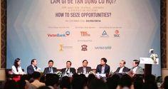 TPP với ngành dệt may và da giầy: Doanh nghiệp Việt còn thờ ơ thiếu chủ động