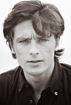 Resultado de imagen para Alain Delon photographed by Luc Fournol, Alain Delon, High Society, Tv Actors, Actors & Actresses, Anouchka Delon, Most Popular People, Young Leonardo Dicaprio, Jean Luc Godard, Cinema