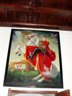 #magiaswiat #golubdobrzyn #podróż #zwiedzanie #europa #blog #miasto #krzyzacki #zamek #polska Blog, Painting, Art, Europe, Art Background, Painting Art, Kunst, Blogging, Paintings