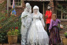 Halloween At Glenwood Terrace