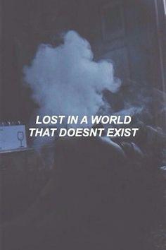 -unknown world