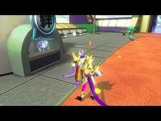 DRAGON BALL XENOVERSE: En busca de los cristales del tiempo #15 - YouTube