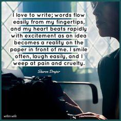 Quotable – Sharon Draper - Writers Write