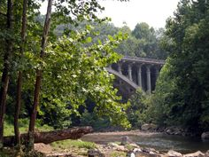 11. Patapsco Valley State Park, Ellicott City
