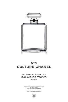 N.5 Culture Chanel llega a París: la historia y el mito de un icono