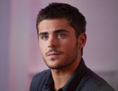 logan thibault<3 zac efron! cant wait for this movie!!!! He is seriously the sexiest man alive..