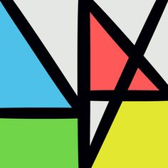 Long awaited album 'Music Complete' is New Order's first full studio release since 2005's 'Waiting For The Siren's Call'.