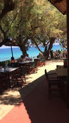 Shoestring Restaurant Old Alykanas Zakynthos