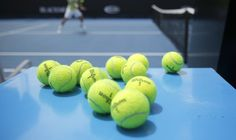 What Color Is a Tennis Ball? An investigation into a surprisingly divisive question. Tennis Camp, Tennis Rules, Definition Of Color, Tennis Crafts, Steffi Graf, Tennis Pictures, Masters Tournament, Tennis Serve, Tennis Accessories