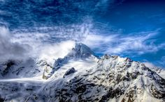 Beautiful collection of 10 images of natural landscapes of high dynamic range ( HDR ), all the images are in JPG format and have a resolution of 1900x1200 pixels, which have been applied effect HDR . Landscapes of high dynamic range (HDR)